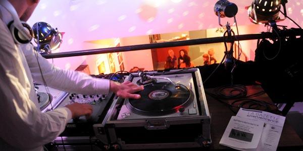 DJ Slade cover